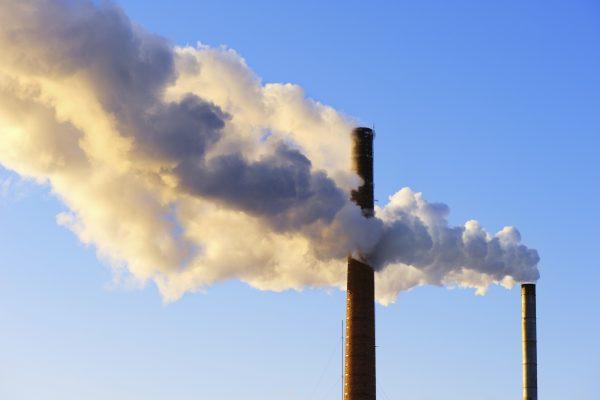 Deutsche CO2-Emissionen trotz der 'Energiewende'